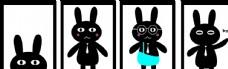 你好 兔子先生