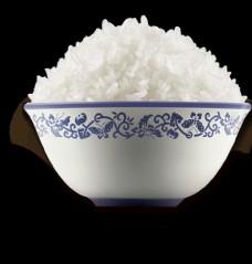 大米 饭 碗 包装 米饭