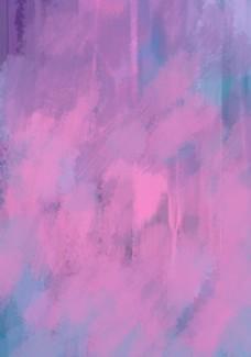 粉蓝油漆墙背景底纹