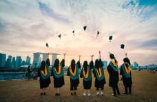 毕业季毕业摄影