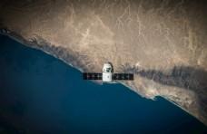 鸟瞰地球探测