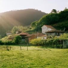 西班牙阿斯图里亚斯瓦尔德雷多农
