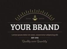 logo标记设计