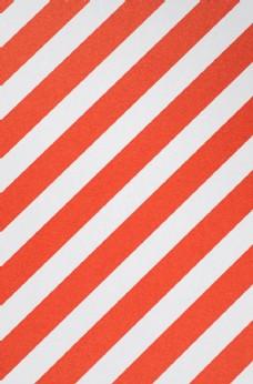 纸张纹理 红白