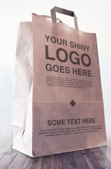 包装袋样机