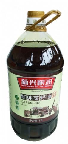 新兴粮油菜籽油