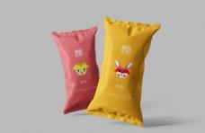 薯包片装袋