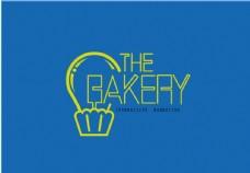 烘焙创意logo
