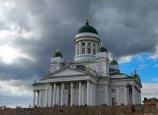 芬兰赫尔辛基