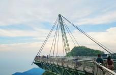马来西亚兰卡威天空之桥