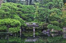 京都御所花园