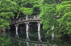 京都御所庭院