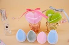 化妆用品 彩妆蛋