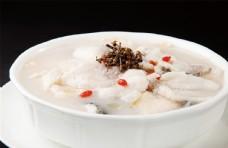 开胃酸鱼汤