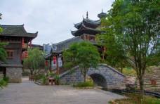 贵州黔东南下司古镇