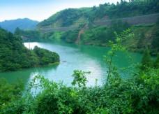宁波奉化风景
