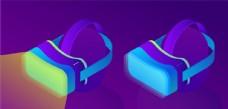 VR宣传海报