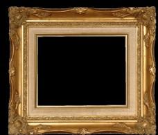 欧式 油画框 复古的 画框