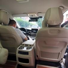 商务车 客户接待车