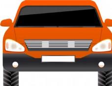 SUV汽车