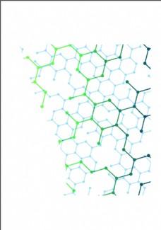 基因元素 医学素材 广告设计