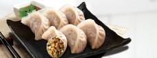 蒸饺盘子价格表快餐店