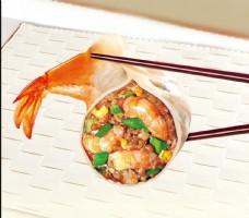 蒸饺筷子快餐店