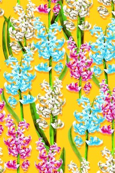 花卉 手绘花