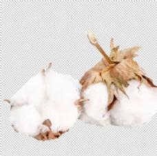 棉花柔软白色海报背景素材