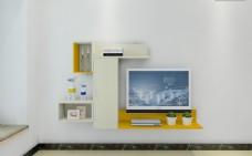 家装 定制攻略  趣味电视设计