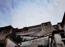 西藏旅游摄影