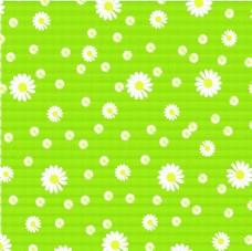 春季小雏菊背景桌布