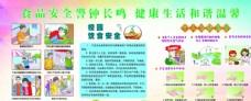 食品安全  饮食安全 个人卫生