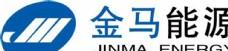 金马能源logo