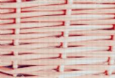 木织布条纹