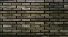 灰色砖墙建筑纹理背景