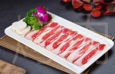韩国烤肉 美食 传统美食 餐饮