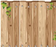 卡通木头 矢量木头 木纹 木质