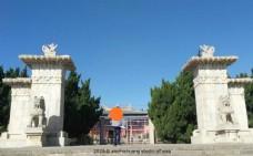 中国洛阳洛阳古代艺术博物馆