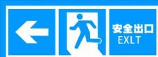 安全出口標識