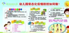 幼儿园疫情防控