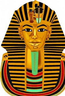埃及  法老