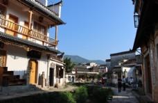 查济古镇图片