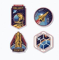 太空科技图片