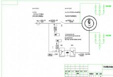1.5MW双馈风力发电机组系统图片
