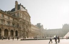 國外建筑旅游旅行景點背景圖片