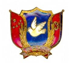 中朝友谊奖章