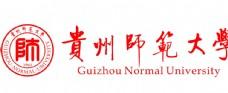 贵州师范大学标志矢量源文件图片