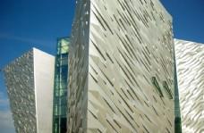 英国 北爱 北爱尔兰 英国建筑图片