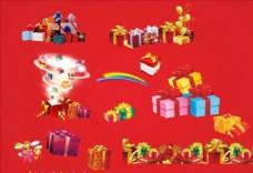 礼品 礼盒图片